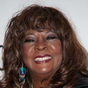 Martha Reeves 1 of 4