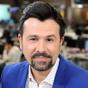 Santiago Rego Headshot
