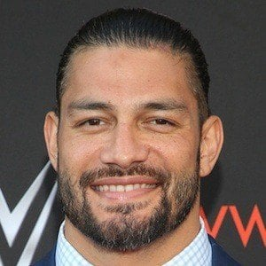 Roman Reigns Phone Number & WhatsApp & Email Address