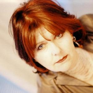 Maggie Reilly Headshot