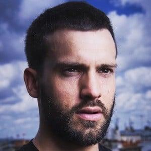 Mathieu Renard Headshot 1 of 6