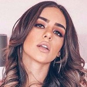 Camila Rendón 1 of 4