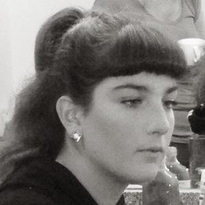 Juana Repetto Headshot