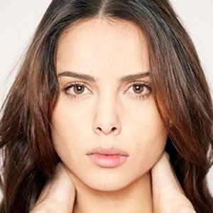 Vanesa Restrepo 1 of 2