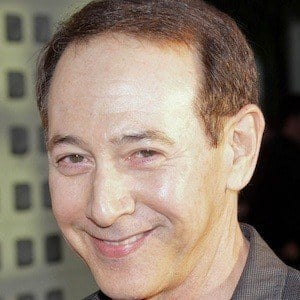 Paul Reubens 1 of 10