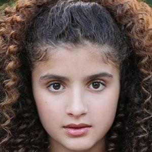Isabella Revel 1 of 2