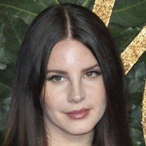 Lana Del Rey 1 of 10