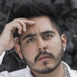 Daniel Reyes Headshot 1 of 10