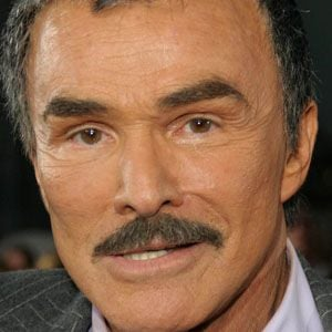 Burt Reynolds 1 of 7