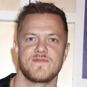 Dan Reynolds 1 of 7