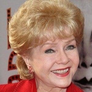 Debbie Reynolds 1 of 10