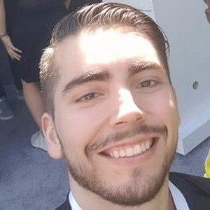 Carlos Reynoso 1 of 6