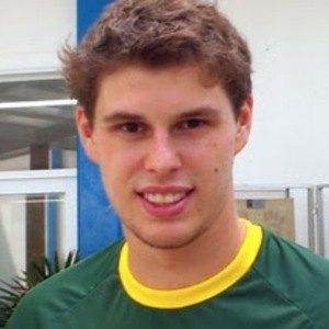 Bruno Rezende Headshot