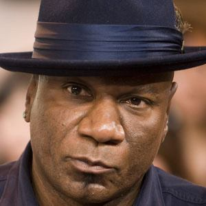 Ving Rhames 1 of 7