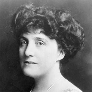 Mary Roberts Rhinehart Headshot