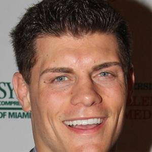 Cody Rhodes 1 of 4