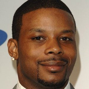 Kerry Rhodes 1 of 5