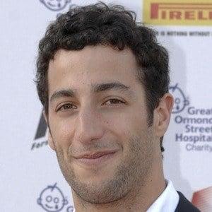 Daniel Ricciardo 1 of 2