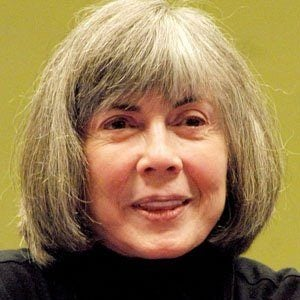 Anne Rice 1 of 3