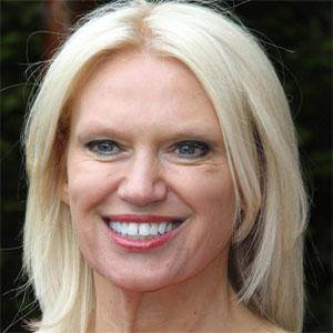 Anneka Rice 1 of 5