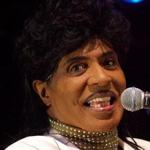 Little Richard 1 of 4