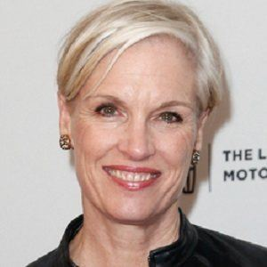 Cecile Richards 1 of 2