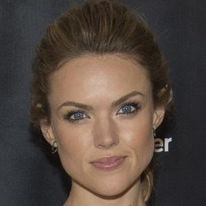 Erin Richards 1 of 4