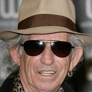 Keith Richards 1 of 8