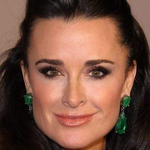 Kyle Richards 1 of 10