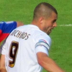 Marc Richards Headshot