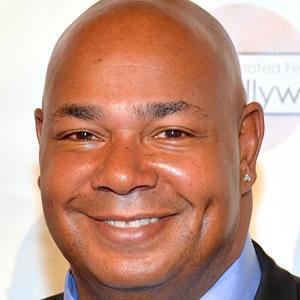 Kevin-Michael Richardson 1 of 5