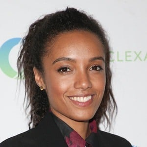 Maisie Richardson-Sellers 1 of 3