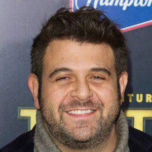 Adam Richman 1 of 3