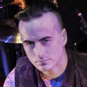 Joe Rickard Headshot