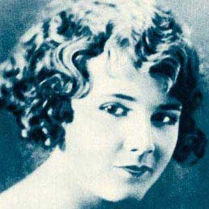 Lucille Ricksen Headshot