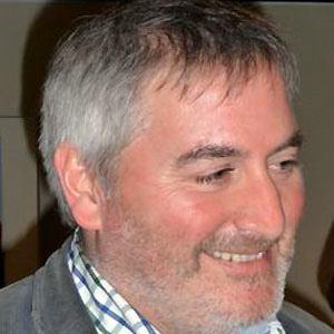 Chris Riddell Headshot