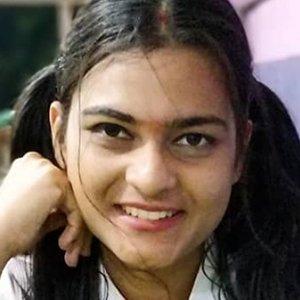 RiderGirl Vishakha 1 of 6