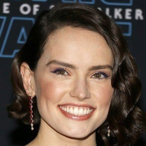 Daisy Ridley 1 of 8