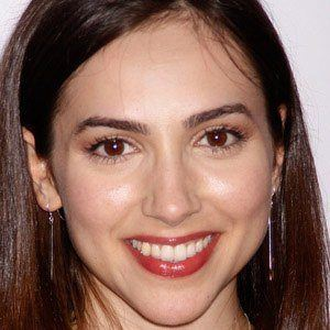 eden riegel year one