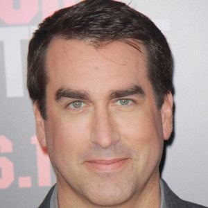 Rob Riggle 1 of 5