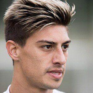 Emiliano Rigoni Headshot