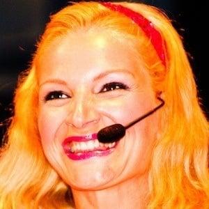 Denise van Rijswijk