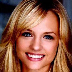Madison Riley Headshot