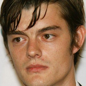 Sam Riley 1 of 6