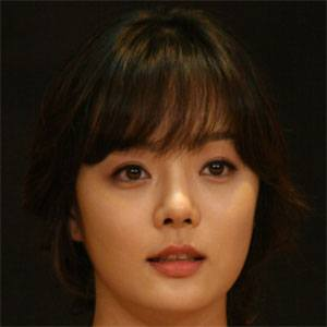 Chae Rim Headshot