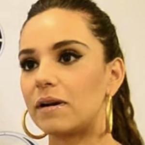Tania Rincón Headshot