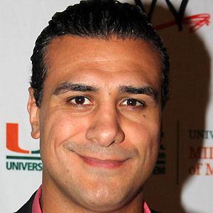 Alberto Del Rio 1 of 5