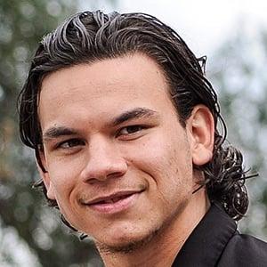 Daniel Rioli 1 of 3