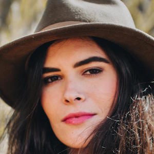 Susanna Risser 1 of 2