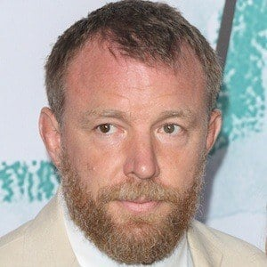 Guy Ritchie 1 of 10